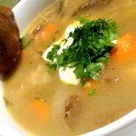 20160816 224906 150x150 - Zupełnie wyjątkowa zupa grzybowa - przepis