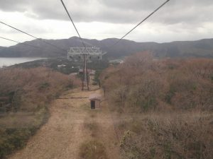 SAM 7160 300x225 - Listy z podróży - Hakone i Tonosawa