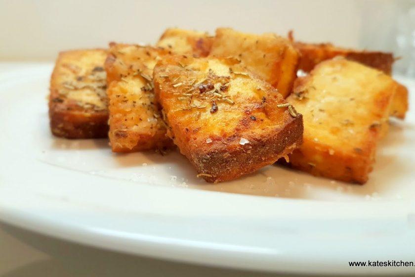 pyszne tofu