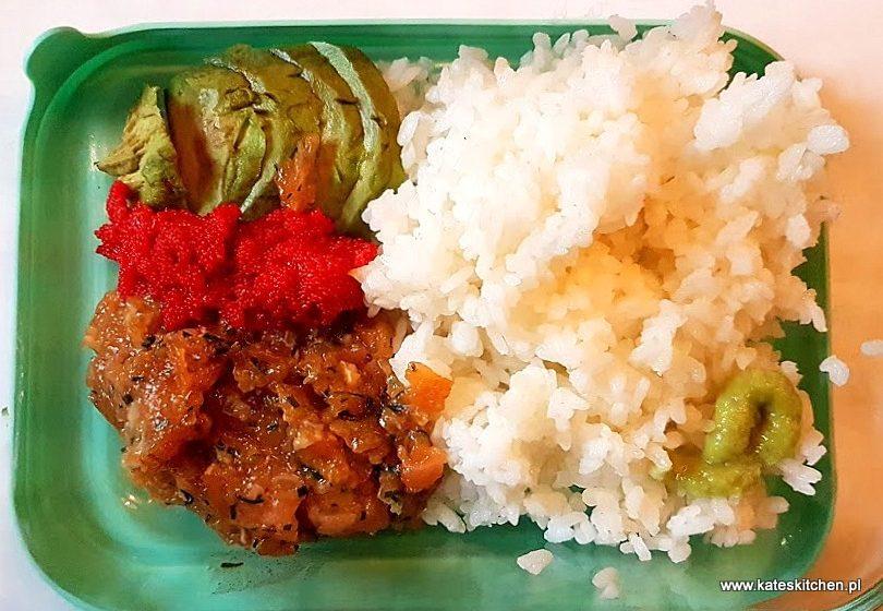 1 20180313 133640 810x560 - Lunchbox w stylu japońskim (dla 2 osób)