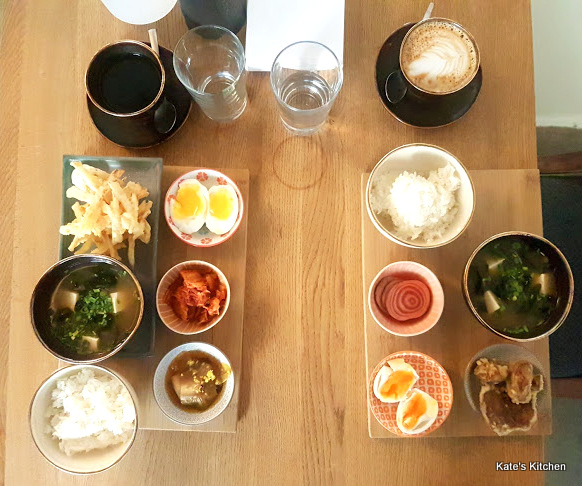 20180412 102332 - Japońskie śniadanie w Ka Udon Bar