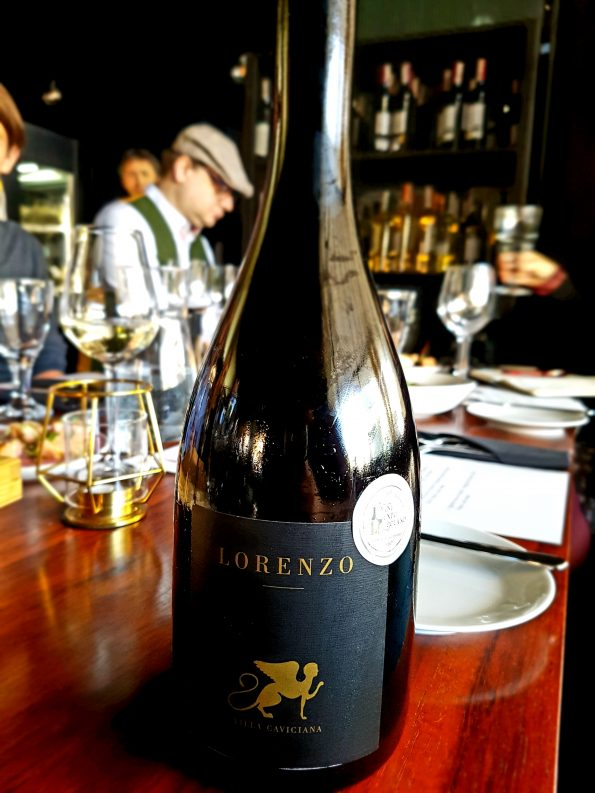 lorenzo 595x793 - Wine Expo Poland - warsztaty i degustacja komentowana, cz. 1