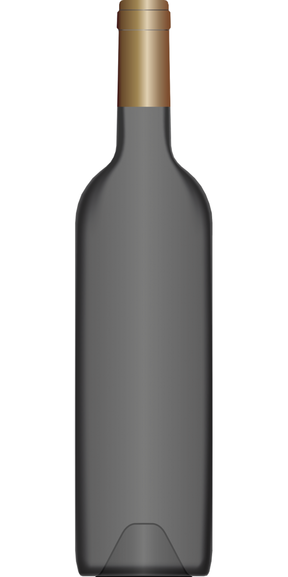 bottle 159230 595x1190 - [Wiedza o winie] Co to jest wino?
