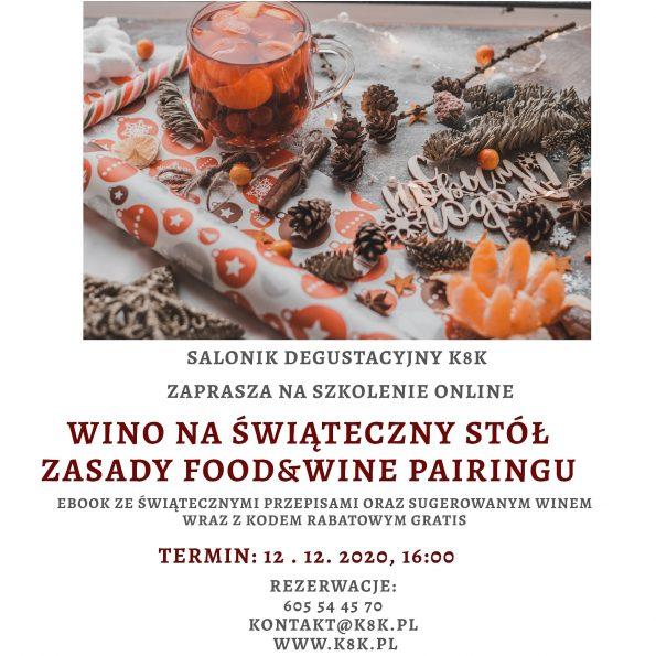 IMG 20201115 200817 268 595x595 - Wino na świąteczny stół - zasady Food&Wine pairingu